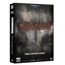 Gomorra - La serie Stagione 1 + 2 (8 DVD) 5051891144453