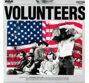 LP Jefferson Airplane album Volunteers 090771528018