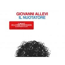 CD Giovanni Allevi- Il nuotatore 2cd 028947632023