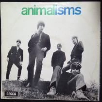 CD The Animals-Animalisms 4009910477229