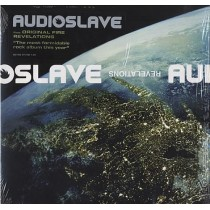 CD Audioslave-revelations 886970012126