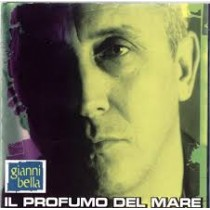 CD Gianni Bella-Il Profumo Del Mare (album) 5099750201121