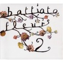 CD Franco Battiato- Fleurs 2 (album) 602517883819