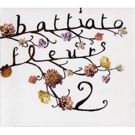 CD Franco Battiato- Fleurs 2 (album) 602517883819