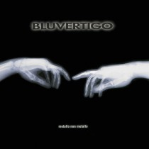 CD Bluvertigo-Metallo non metallo