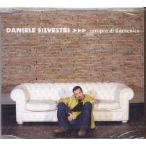 CDS Daniele Silvestri- sempre di domenica singolo