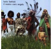 CD Battisti Lucio-Il nostro caro angelo 035627401121