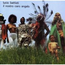 Battisti Lucio-Il nostro caro angelo