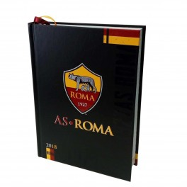 DIARIO AGENDA POCKET AS ROMA 2017 2018