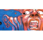 LP King Crimson – In The Court Of The Crimson King (album) 633367911117