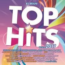 CD TOP HITS 2017 889854561420