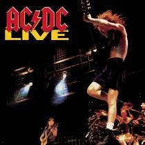CD AC/DC LIVE 5583090127512