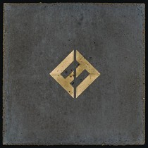 CD FOO FIGHTERS CONCRETE AN GOLD 889854560126
