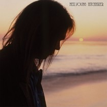 CD NEIL YOUNG HITCHHIKER 093624911388