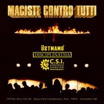 CD MACISTE CONTRO TUTTI 602557869668