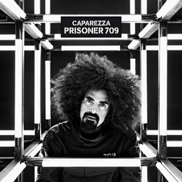 CD CAPAREZZA PRISONER 709 602557790573