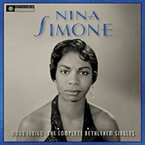 LP NINA SIMONE THE COMPLETE BETHLEHEM SINGLES 4050538322460
