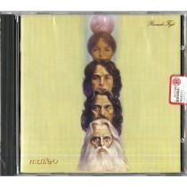 CD RICCARDO FOGLI - MATTEO 5054197232985