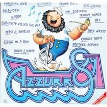 LP AZZURRO 87 COMPILATION