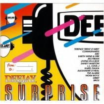 LP DEEJAY TIME SURPRISE 1987 5099746059118