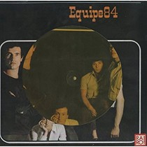 LP EQUIPE 84 LIMITED EDITION COPIA 128 5054197232688