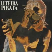 LP LITFIBA PIRATA LIMITED EDITION COPIA N° 1781 5054197232589