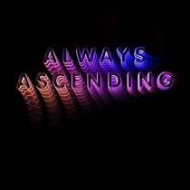 LP FRANK FERDINAND ALWAYS ASCENDING 887828040834