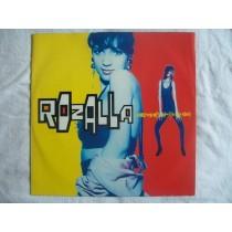 "LP 12"" ROZALLA EVERYBODY'S FREE"