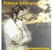 CD FRANCO BATTIATO - INTROSPETTIVA 724353718121