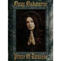 CD Ozzy Osborne-Prince Of Darkness