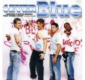 CD Blue- 4 ever (album)