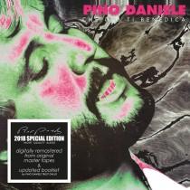 CD PINO DANIELE Che Dio Ti Benedica REMAST. 2018  5054197883620