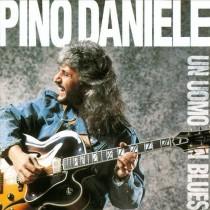 """LP 12"""" PINO DANIELE UN UOMO IN BLUES 5054197951114"""