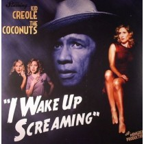 """LP 12"""" WAKE UP SCREAMING KID CREOLE THE COCONUTS 730003305511"""