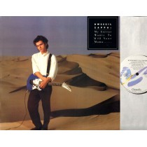 "LP 12"" DWEEZIL ZAPPA: MY GUITAR WANTS TO KILL YOUR MAMA.. 044114163312"
