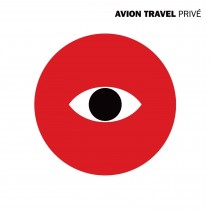 CD AVION TRAVEL PRIVE' 5054197004988