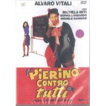 DVD PIERINO CONTRO TUTTI