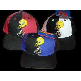 Cappelli Warner Bros Serie A Tim