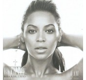 CD BEYONCE - I AM...SASHA FIERCE album 886971949223