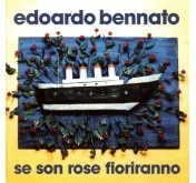 CD edoardo bennato - se son rose fioriranno  (album) 724383966523