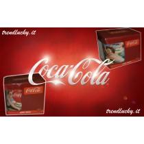 Bicchieri Coca Cola