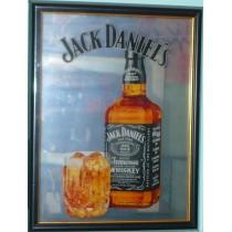Specchio Jack Daniel's
