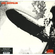 LP Led Zeppelin 1 DELUXE 3LP SET ON 180g Vinyl 071227964603