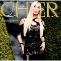 CD Cher-Living Proof
