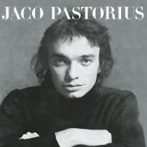 Lp Jaco Pastorius-omonimo