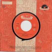 "Fascination/Tammy Helmut Zacharias (7"" Vinyl Single)(1955)(Polydor 22838)"