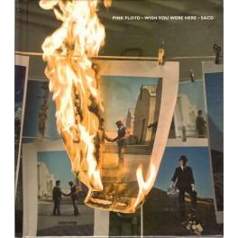CD Pink Floyd , Wish You Were Here -SACD Hybrid LTD 190758103426