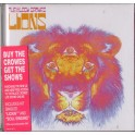 CD THE BLACK CROWES - LIONS UK 2001 5033197156729