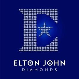 LP ELTON JOHN DIAMONDS GREATEST HITS DOPPIO LP 602557681949
