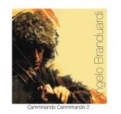 CD Angelo Branduardi-Camminando Camminando 2   8032732380305